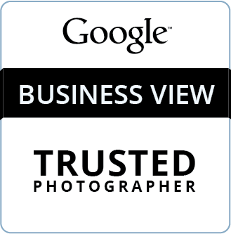 Google Business View Trusted Photographer Badge
